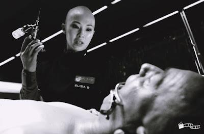 dante 01, prisão espacial, filmes de ficção cientifica, ficção cientifica, experimentos com humanos