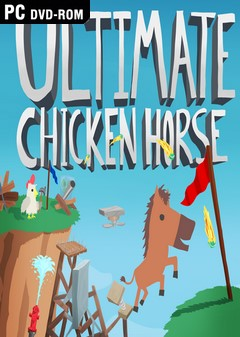 Ultimate Chicken Horse pc full iso mega