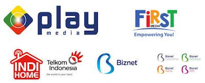 4 Provider Internet Tercepat di Indonesia