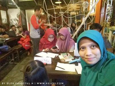 Belajar Bareng Komunitas Blogger Jember Sueger