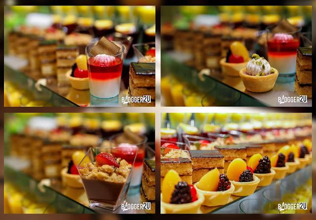 Buffet Ramadan Dan Program Amal AnCasa Hotel & SPA Kuala Lumpur