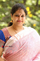 Actress Raasi Latest Pos in Saree at Lanka Movie Interview  0108.JPG