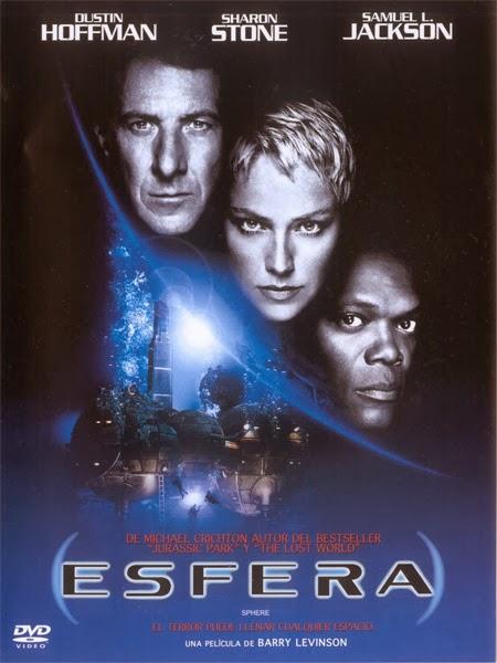 Esfera ( 1998 ) Español + subtítulos DescargaCineClasico.Net