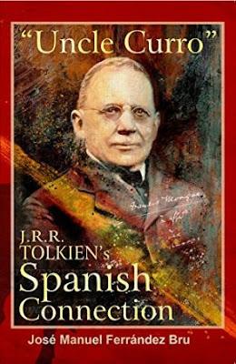 Tolkien e padre Morgan nella biografia scritta da Bru e pubblicata da Luna Press