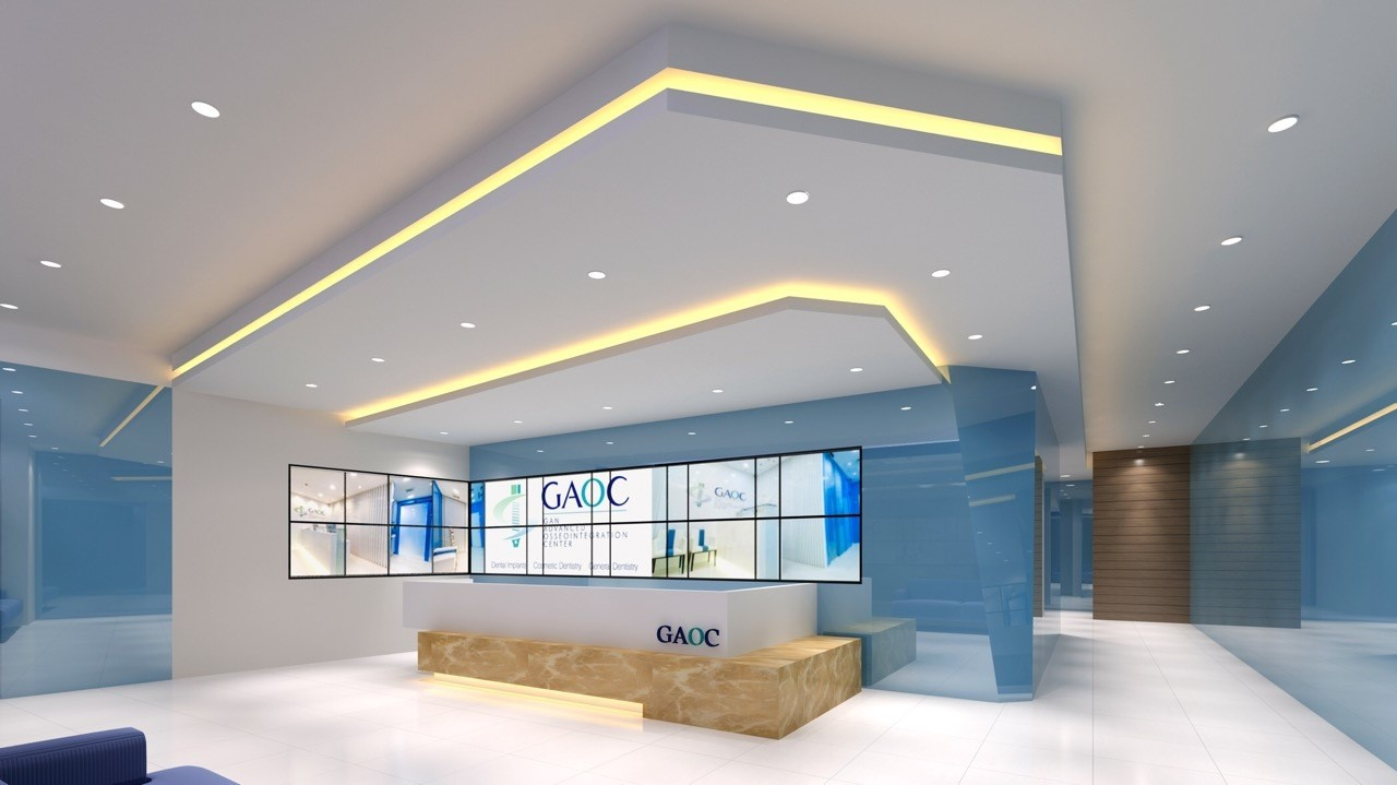 GAOC Dental Clinic
