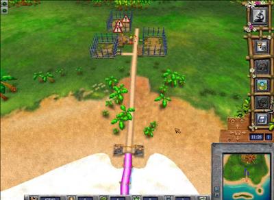 瘋狂恐龍島中文版(Dino Island),經典的樂園模擬經營養成!
