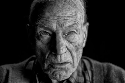 Patrick Stewart in Logan Movie (33)