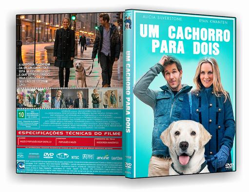 Assistir Um Cachorro Para Dois 2016 Torrent Dublado 720p 1080p / Sessão da Tarde Online