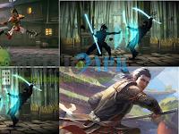 Shadow Fight 3 Mod Version 1.0.5037 Terbaru