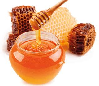 Manuka Honey Mask for Acne Recipe