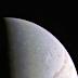 Sonda espacial Juno de la NASA completa con éxito sobrevuelo de Júpiter