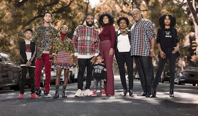 Black Ish Season 5 Cast Image