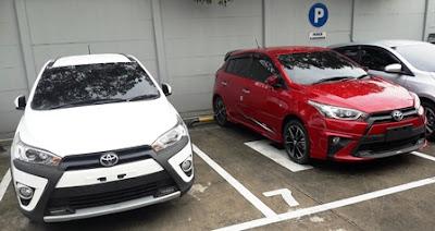 Toyota Yaris Promo Diskon Akhir tahun 2018
