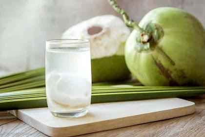 Air Kelapa untuk Pasien Diabetes: Apakah Aman & Efektif?