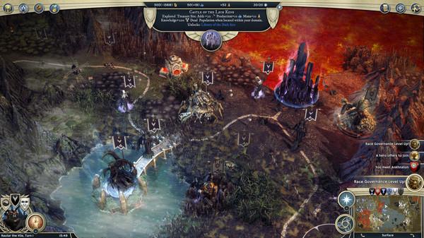 Age of Wonders III Eternal Lords Full Setup