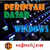 Perintah Dasar OS Windows