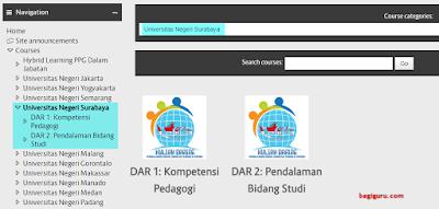 kompetensi dan jurusan bidang studi ppgj http://ppg.spada.ristekdikti.go.id/