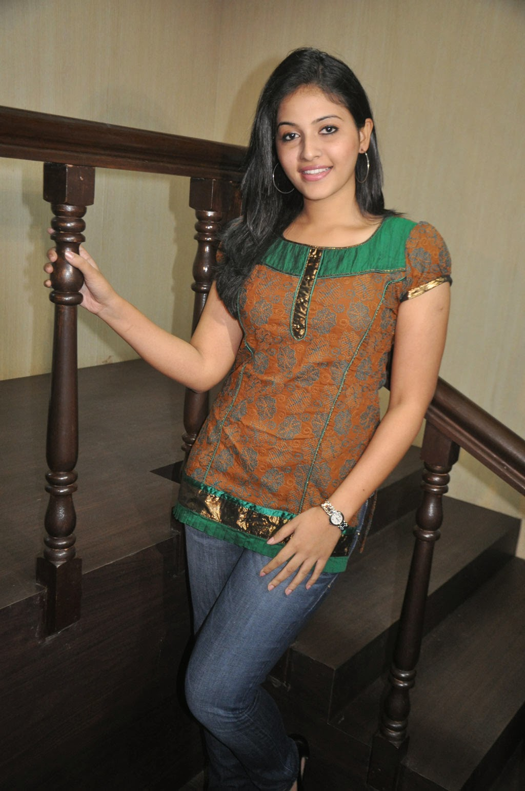 Anjali Hd Cute Wallpapers  Anjali Hot Photo Gallery  All -4205