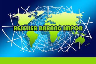 Bisnis Impor Barang