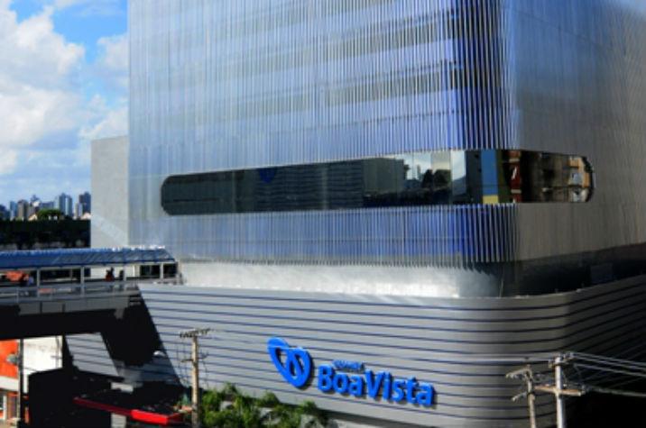 7dad2b460d1 Shopping Boa Vista em Recife recebe feira de livros