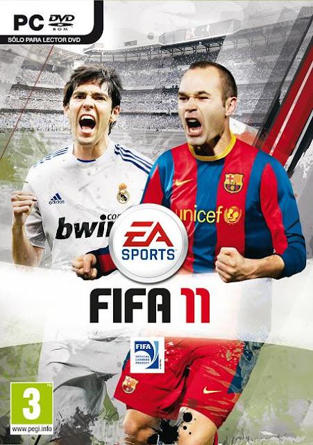 تحميل لعبة fifa 2013 مضغوطة بحجم 20 ميجا