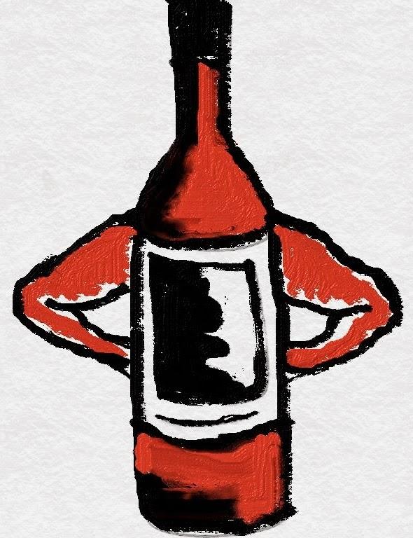jak opisywać wino