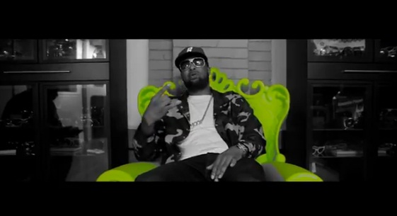Video - Slim Thug – I Dont Like Freestyle f. Young Von