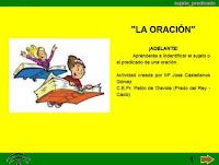 http://www.polavide.es/rec_polavide0708/edilim/sujeto_y_predicado/sujeto_predicado.html