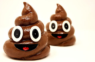 9 weird facts about poop