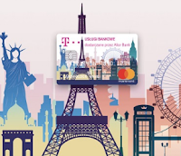 Voucher Fru.pl i moneyback - karta kredytowa MasterCard Travel w T-Mobile Usługi Bankowe