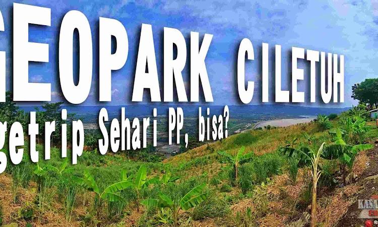 [Touring] Geopark Ciletuh Cornering via jalur Cikidang