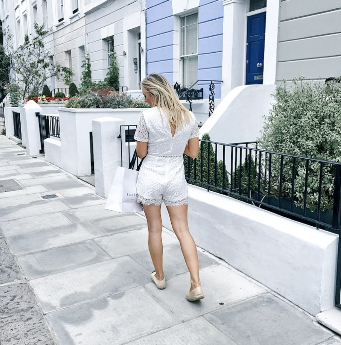 bloggers in nottinghill