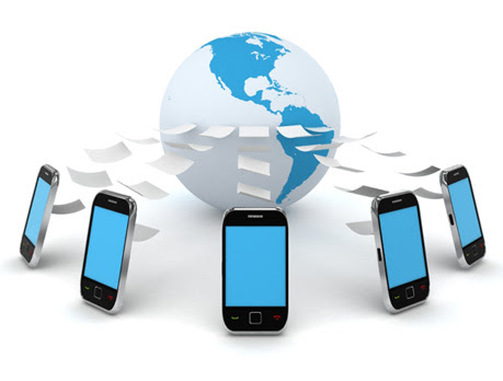 Access corporate services and information from anywhere with enterprise mobile solutions!
