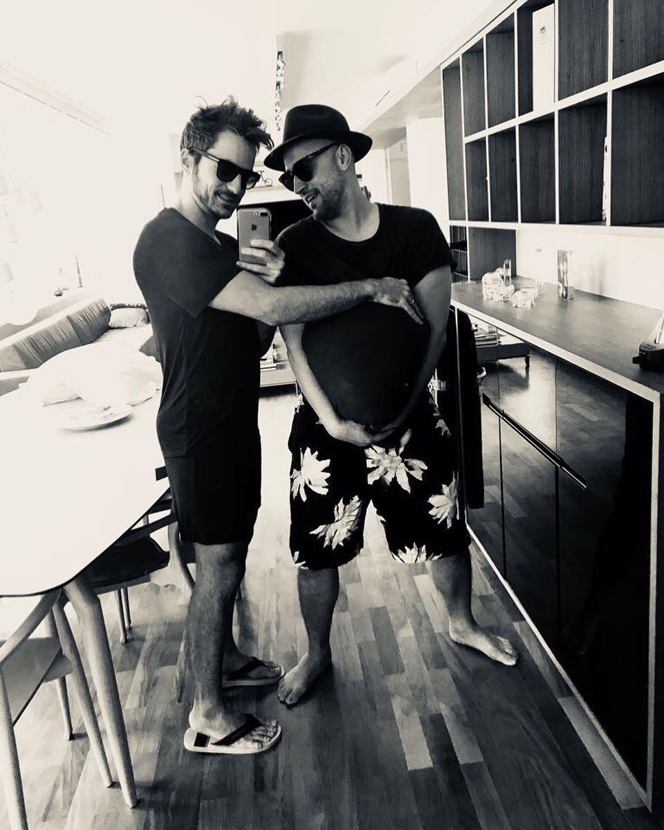 Paulo Gustavo lamenta perda de seus bebês: 'Infelizmente não será dessa vez'