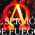 Reseña: El Sermón de Fuego