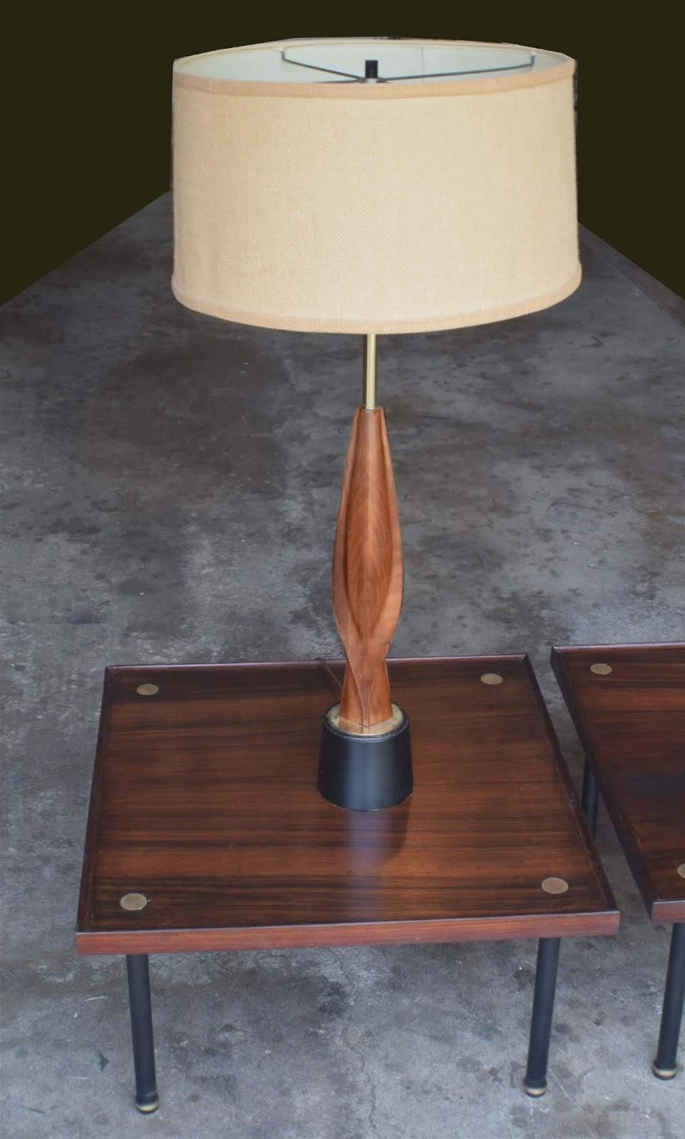 a493d7dba8dd4 Affordable Modernism..........  Sculptural Mid Century Laurel Table ...