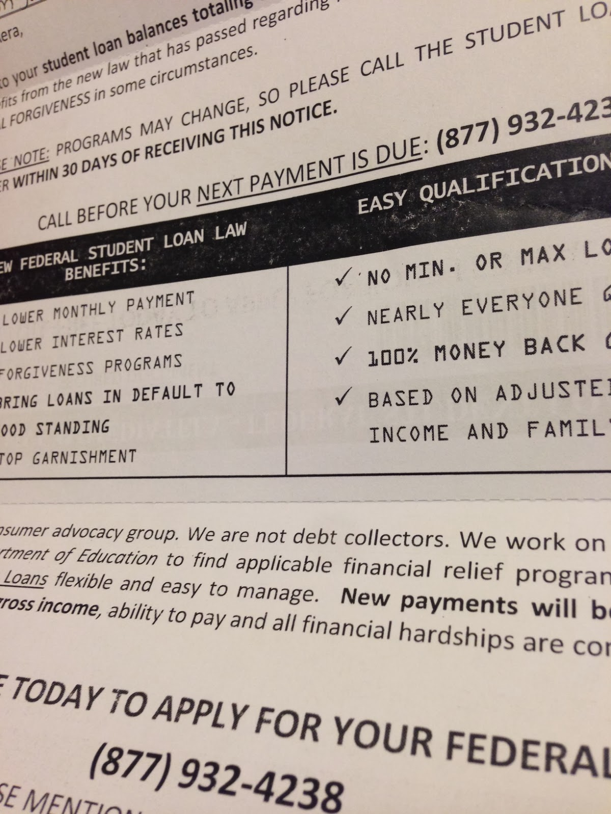 Image Result For Student Loan Relief Center