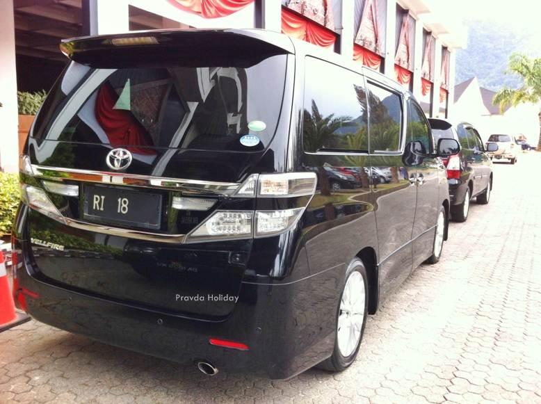 Medan Rentcar Exclusive | Sewa Bus Pariwisata Medan ...