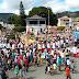 Ruas ganham tapete para procissão de Corpus Christi em Jacobina; veja fotos