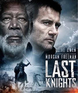 Last Knights (2015) อัศวินคนสุดท้าย [Soundtrack บรรยายไทยแปล]