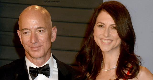 Jeff Bezos की पूर्व पत्नी ने अपने ट्वीट में तलाक के सौदे के बारे में क्या कहा