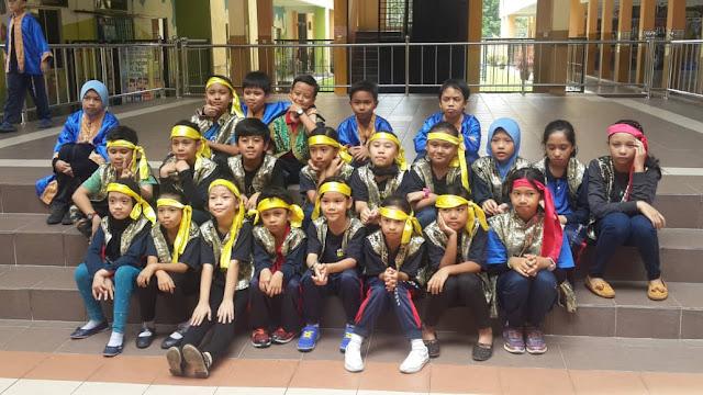 teater kanak-kanak