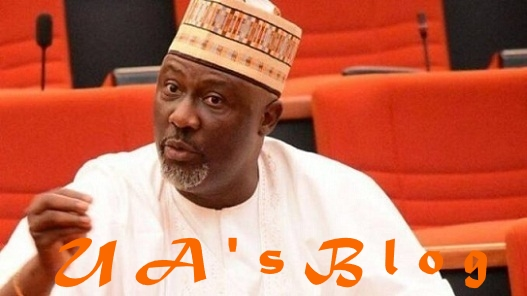 IG Plans To Arrest Me, Inject Me To Death – Melaye