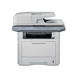 Samsung Printer SCX-5639FR Scanner Driver Download