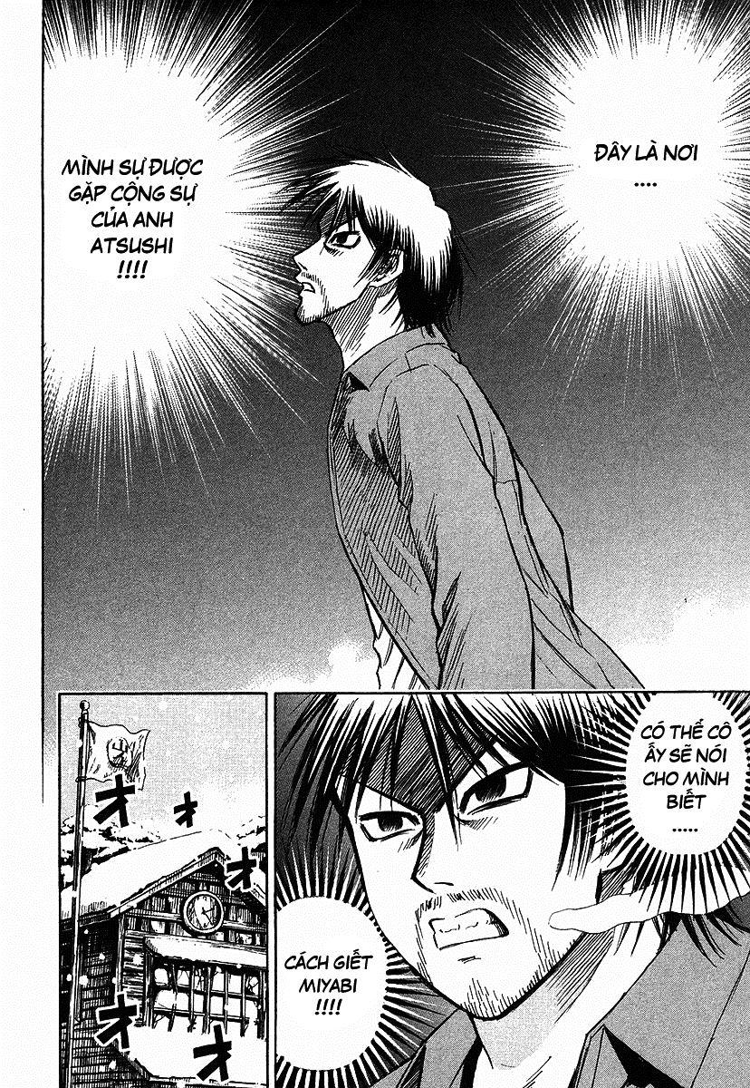 Higanjima chapter 100 trang 21