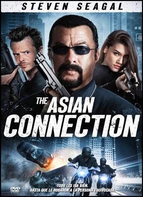 Conexão Ásia (Dublado)