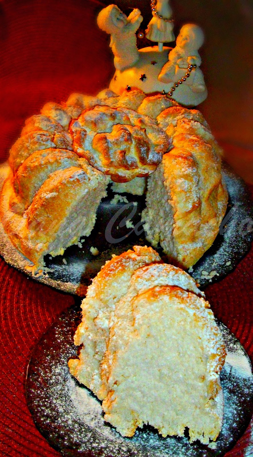Merita Angel Food Cake