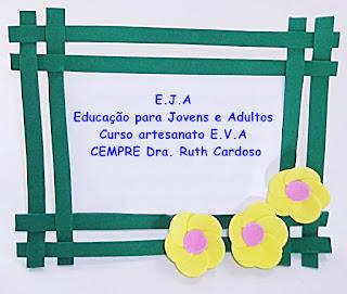 PORTA RETRATO EVA
