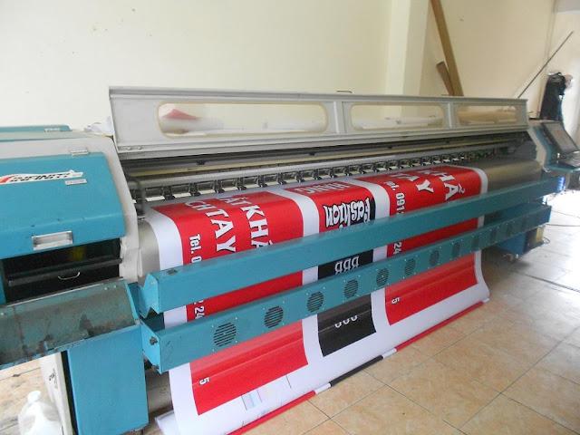 Dịch vụ in decal giấy tem nhãn chất lượng, bền đẹp tại Tp.HCM