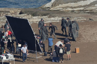 Game of Thrones Season 7 images from set 6